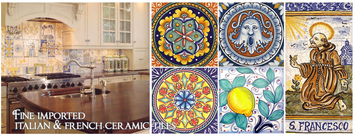 Italian ceramic tiles deruta ceramic tiles - Things to know when choosing ceramic tiles for your home ...